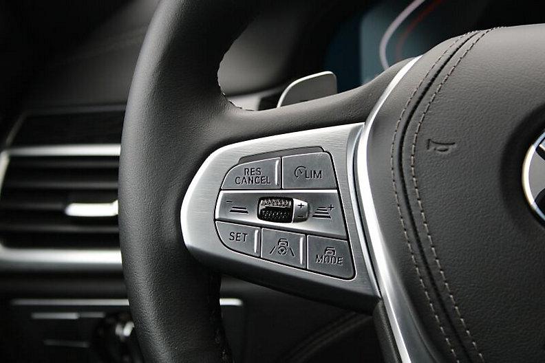 750i xDrive Limousine