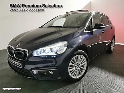 BMW 218i 136ch Active Tourer Finition Luxury