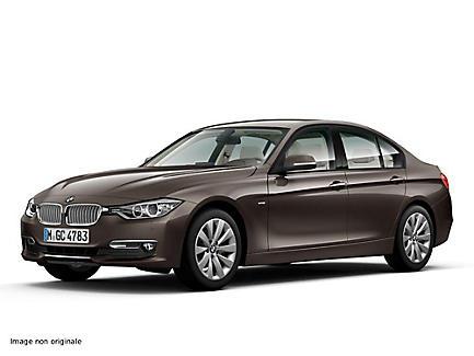 BMW 320d 184 ch Berline Finition Modern