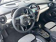 MINI Cooper SE Hatch