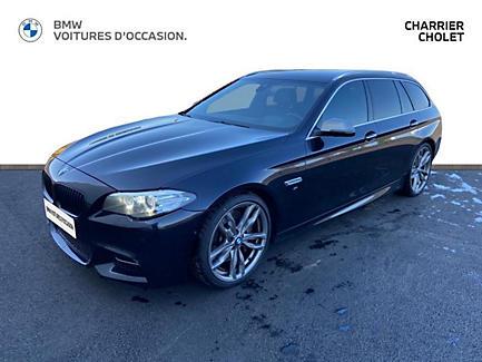 BMW M550d xDrive 381ch Touring