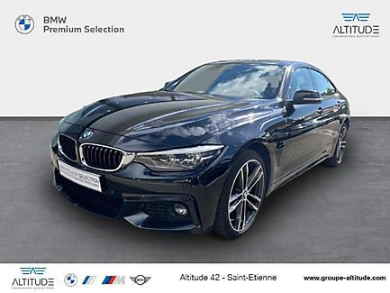 BMW 440i xDrive 326 ch Gran Coupe Finition M Sport