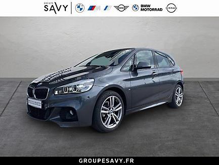 BMW 216i 102ch Active Tourer Finition M Sport