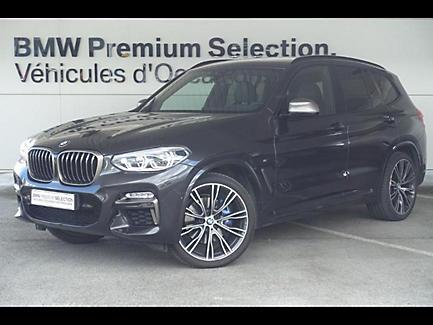 BMW X3 M40i 354 ch