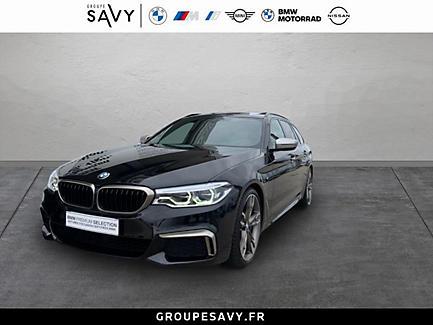 BMW M550d xDrive 400 ch Touring
