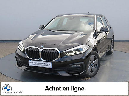 BMW 116d 116 ch Finition Lounge