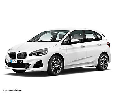 BMW 225xe 220ch Active Tourer Finition M Sport