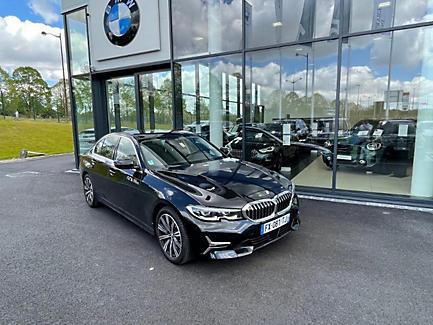 BMW 330i 258ch Berline Finition Luxury