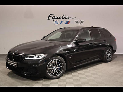 BMW 530e xDrive 292 ch Touring Finition M Sport
