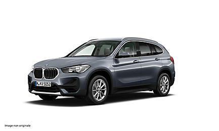 BMW X1 sDrive18i 136ch Finition Lounge