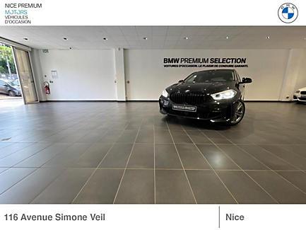 BMW 116d 116 ch