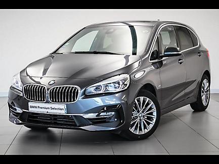 BMW 218i 136ch Active Tourer Finition Luxury