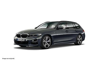 BMW 330i xDrive 258ch Touring Finition M Sport