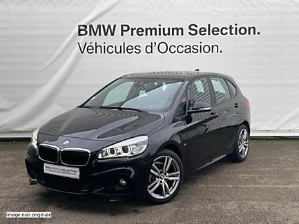 BMW 214d 95ch Active Tourer Finition M Sport