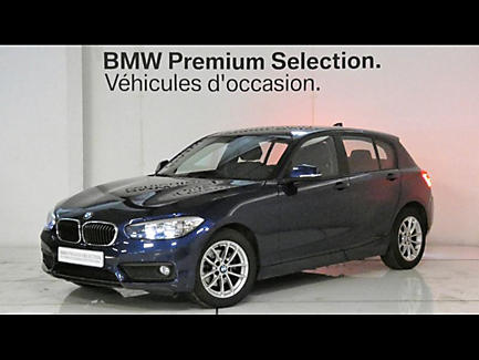 BMW 118i 136 ch cinq portes Finition Business Design (Entreprises)