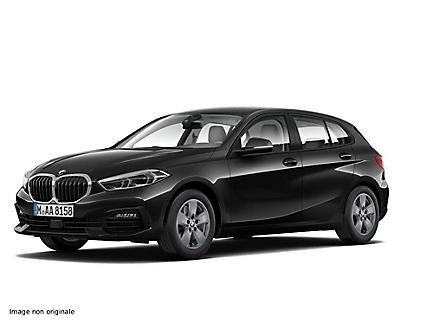 BMW 116d 116 ch Finition Lounge