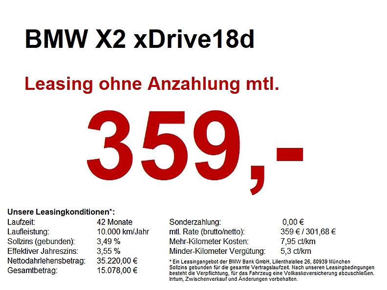 X2 xDrive18d
