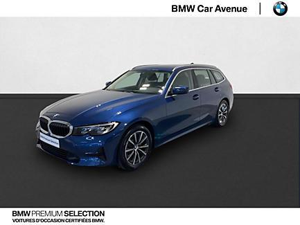 BMW 318d 150ch Touring Finition Business Design (Entreprises)