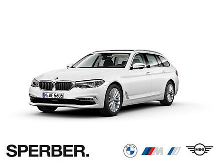 540d xDrive Touring Luxury Line