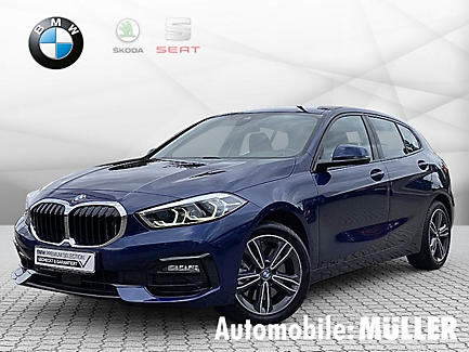 120d xDrive Hatch