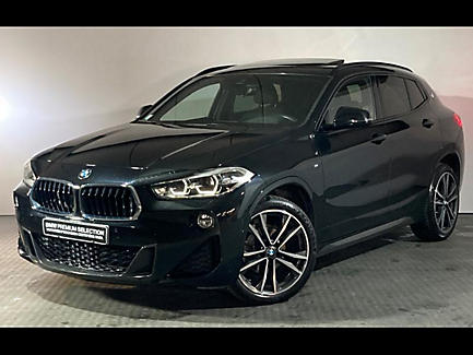 BMW X2 sDrive16d 116 ch Finition M Sport