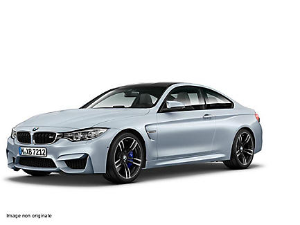 BMW M4 431 ch Coupe