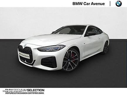 BMW M440i xDrive 374 ch Coupe