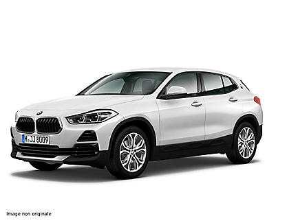 BMW X2 sDrive18i 136 ch Finition Lounge