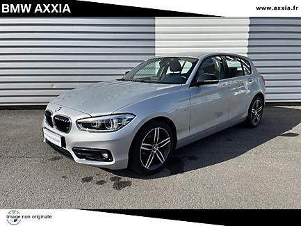 BMW 125i 224 ch cinq portes Finition Sport