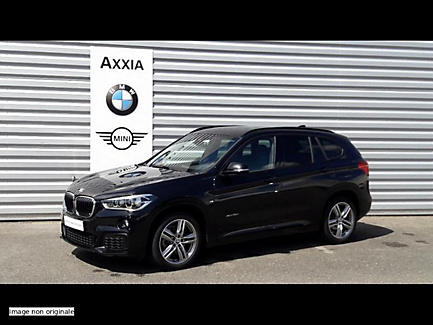 BMW X1 xDrive18d 150ch Finition M Sport