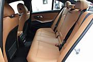 G20 M340i xDrive Saloon RHD