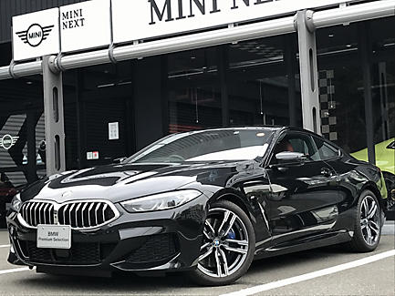 840i Coupe M Sport