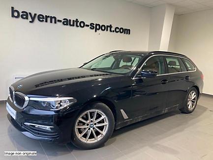BMW 520d 190 ch BVM Touring