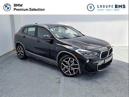 BMW X2 xDrive18d 150 ch Finition M Sport X