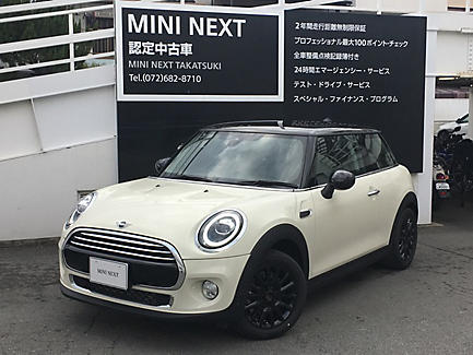 THE NEW MINI COOPER D 3 DOOR.