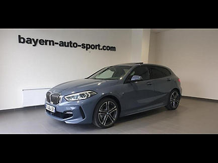 BMW 116d 116 ch Finition M Sport