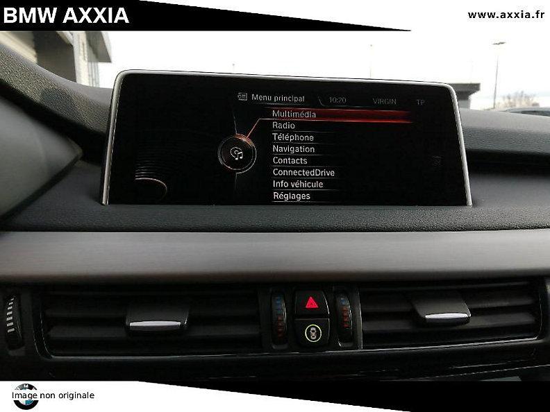 X5 xDrive25d