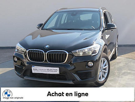 BMW X1 sDrive18d 150ch Finition Business (Entreprises)