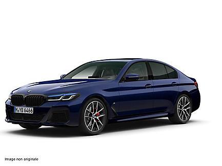 BMW 530d xDrive 286 ch Berline Finition M Sport