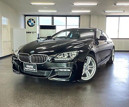 640i Coupe M Sport