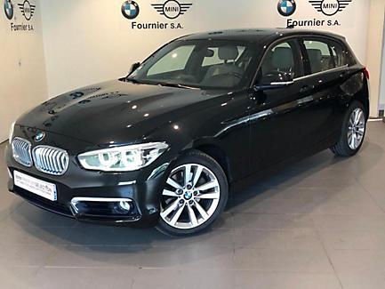 BMW 120i 177 ch cinq portes Finition UrbanLife