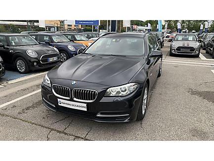 BMW 520d xDrive 190 ch Touring Finition Executive (Entreprises)