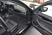 540i Limousine