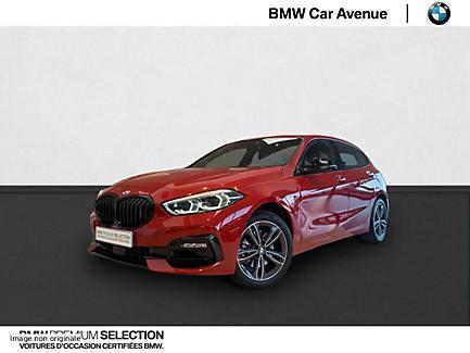 BMW 118i 140 ch Edition Sport