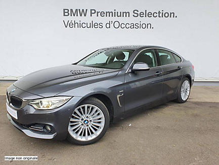 BMW 440i xDrive 326 ch Gran Coupe Finition Luxury