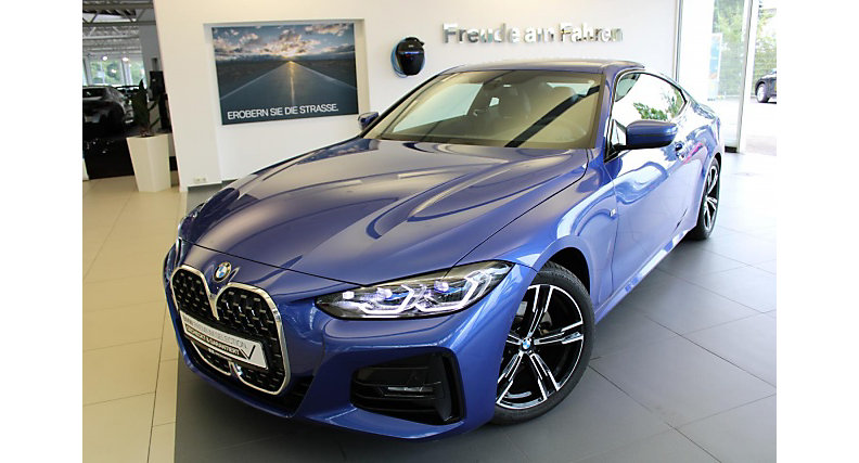 420d Coupe