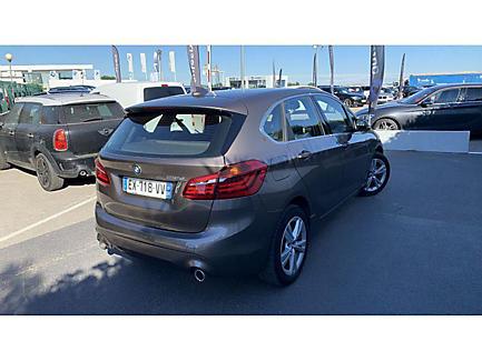 BMW 218d 150ch Active Tourer Finition Business Design (tarif fevrier 2018)