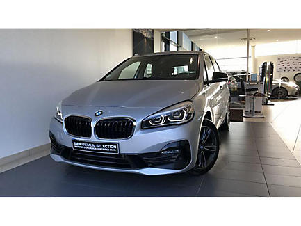 BMW 220d 190ch Active Tourer Finition Sport