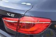 X6 XDRIVE 50I LHD