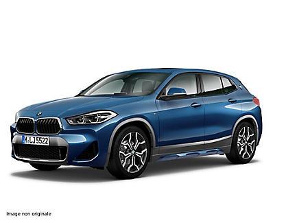 BMW X2 sDrive18d 150 ch Finition M Sport X